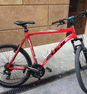 Велосипед Fuji Bikes Nevada 1.9 V