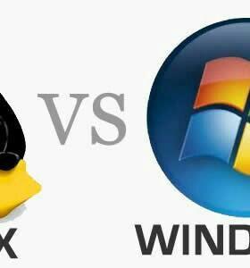 Установка ОС Windows и Linux