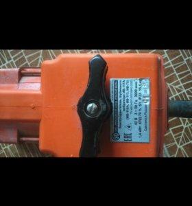 Электродвигатель глубинного вибратора ИВ 117А 42 B