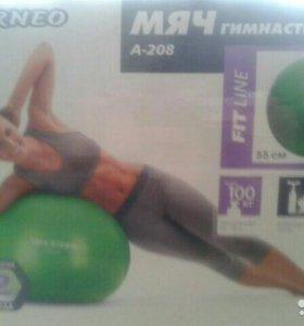 Фитнесс мяч