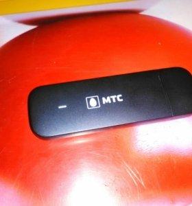 4G LTE модем МТС 827F (Huawei E3372)