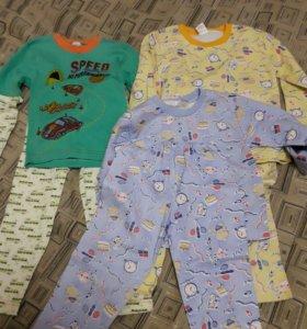 Пижама детская (3-5 лет)