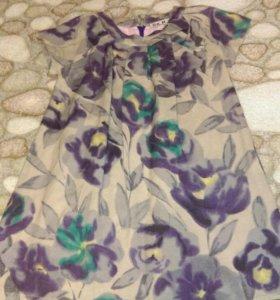 Платье МиниМакси р.116