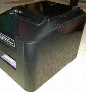 Термопринтер, Принтер Gprinter pos 80 U80250I 250
