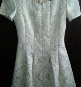 Новое очень красивое платье!!