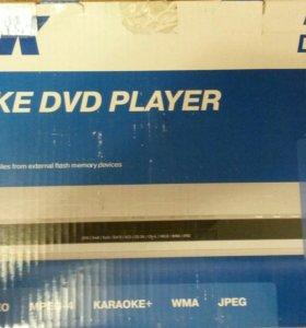 DVD -плеер