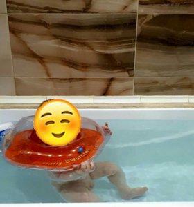 Круг для купания  от 3 до 12кг