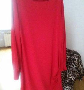 Платье или как туника