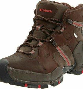 Зимние ботинки Columbia Hells Peak