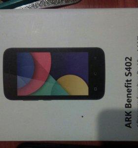 Телефон ARK Benefit S402