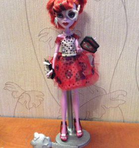Кукла Monster High Оперетта Dot Dead Gorgeous