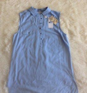 Рубашка, туника новая