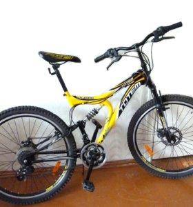 Велосипед TOTEM дешево!