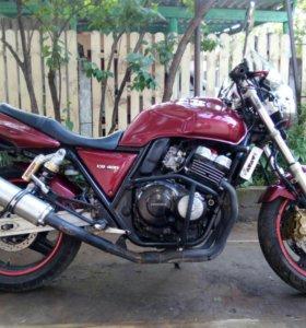 Honda CB-400 SF ver. S 97г