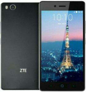 Продам телефон ZTE Blade A476 с чехлом