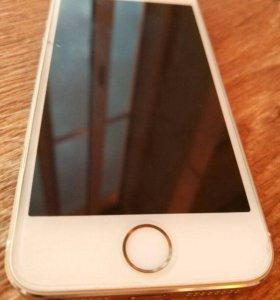Продам Айфон 5s 32 Гб