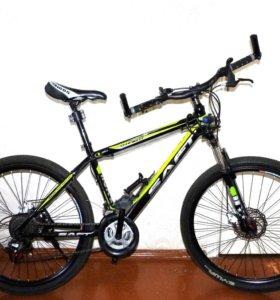 Велосипед SAFT дешево!
