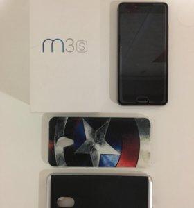 Meizu m3(s) min