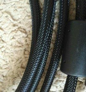 HDMI провода 4 и 3 метра