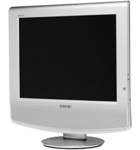 Телевизор sony-wega KLV-15 SR3/E