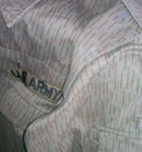 Куртка Нато 52 р.