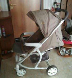 Прогулочная коляска lorelli s-300