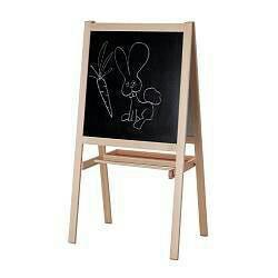 Меловые детские доски для рисования
