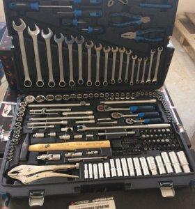 Набор профессионального инструмента Forsage