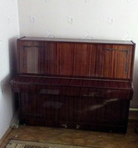 Фортепиано