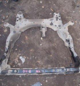 Балка подмоторная для Mazda CX 7