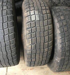 3 шины Michelin