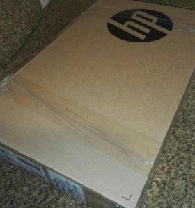 Продам новый ноутбук HP