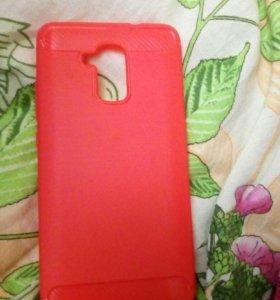 Противоударный чехол для Huawei Honor 5C
