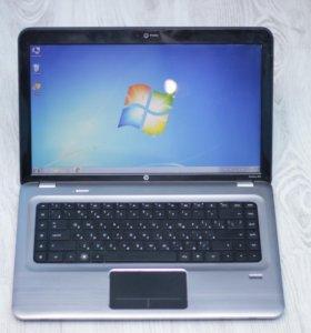 Ноутбук HP Pavilion dv6-3104er (XD546EA)(HD)