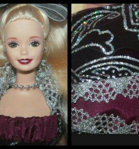 Новая кукла барби Винтаж.