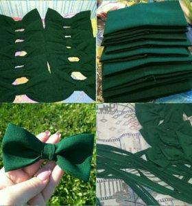 Бабочки галстук на заказ)
