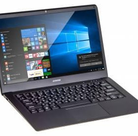 Ноутбук DIGMA CITI E201