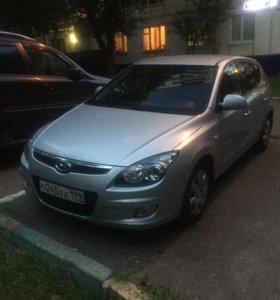 Hyundai i30 1.4МТ 2009