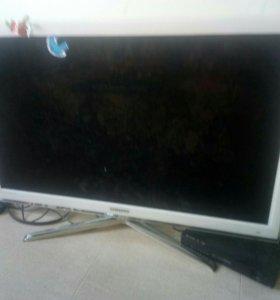 телевизор ue40c6510