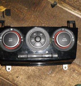 Блок управления для Mazda 3 (BK) 2002-2009