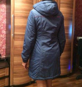 Пальто осеннее 600