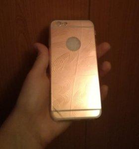 На IPhone 6,7