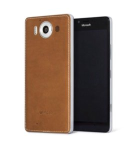 Чехол задний корпус Mozo для Lumia 950 новый