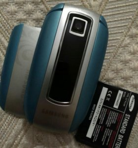 Сот. Телефон SAMSUNG раскладушка