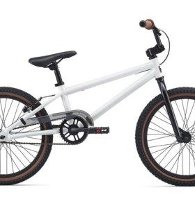 Велосипед БМВ Х2 Велосипед AUDI Велосипед БМВ Белы