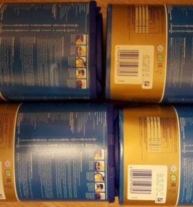 Детская молочная смесь Nutrilon premium 1