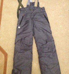 Зимние брюки Шалуны
