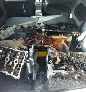 Запчасти двигателя Dodge Caliber