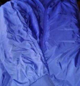 Мужская куртка DEMIX