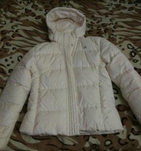 Зимняя куртка АДИДАС